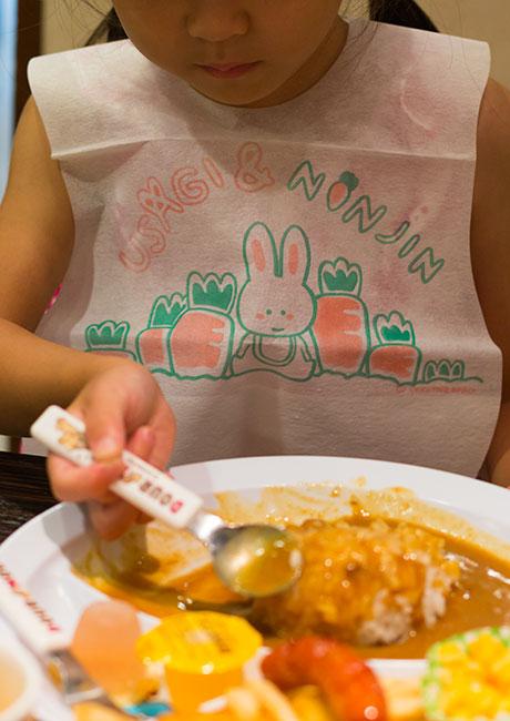 子供と外食。CoCo壱番屋は子連れにも優しい店だった!?