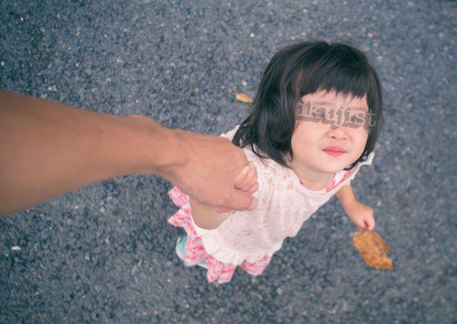 子ども写真