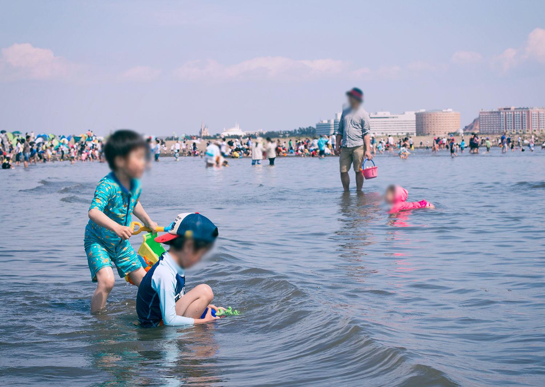 臨海 公園 葛西